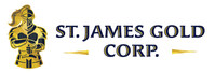 St. James Gold Corp Logo