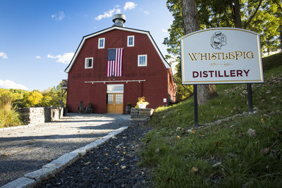 WhistlePig_Farm