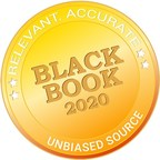 Waystar Rated Top Revenue Cycle Management Software Solution Set for Community Hospitals & Physician Practices by Clients, 2020 Black Book Survey