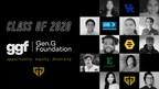 Gen.G Announces First Annual Gen.G Foundation Scholarship Recipients