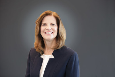 Scholastic announces the appointment of Beth Polcari as President, International