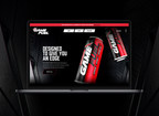 Mtn Dew® Game Fuel® Launches Exclusive Online Shopping Experience For Gaming Enthusiasts