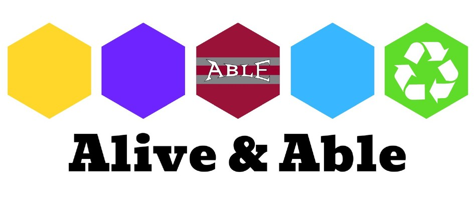 """The Community arm of the """"Alive and Able"""" Wellbeing program at Able Moving & Storage specifically addresses issues that not only affect the region in which the company operates, but also address impact on the global environment. The company strongly believes that when the responsible policy decisions and everyday behaviors regarding energy consumption today meet the rapid technology advances planned for the near future they will be well positioned to reach near-zero carbon emissions by 2035."""