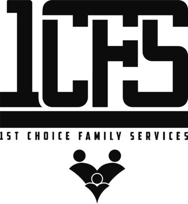 1st Choice Family Services with offices in Columbus and Findlay, Ohio (PRNewsfoto/1st Choice Family Services)