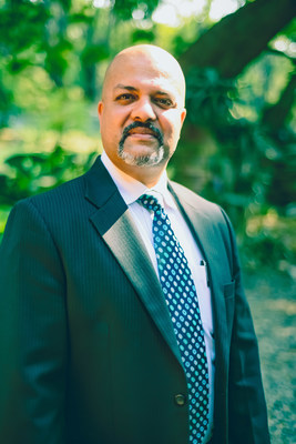 SUSE appoints Neeraj Athayle as its managing director for India. (PRNewsfoto/SUSE)