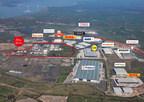 Epta发展公司收购英国布里斯托尔附近100英亩主要工业再开发土地