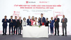 Prudential Vietnam and SeABank (Vietnam) strengthen their...