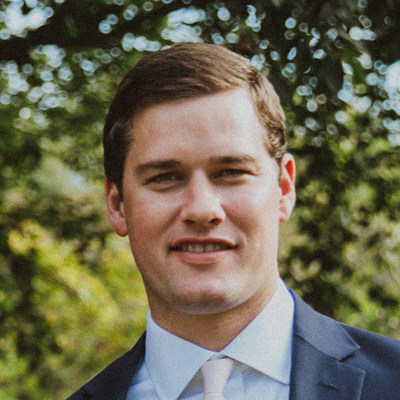 Oliver Kell, current United States Investing Championship leader