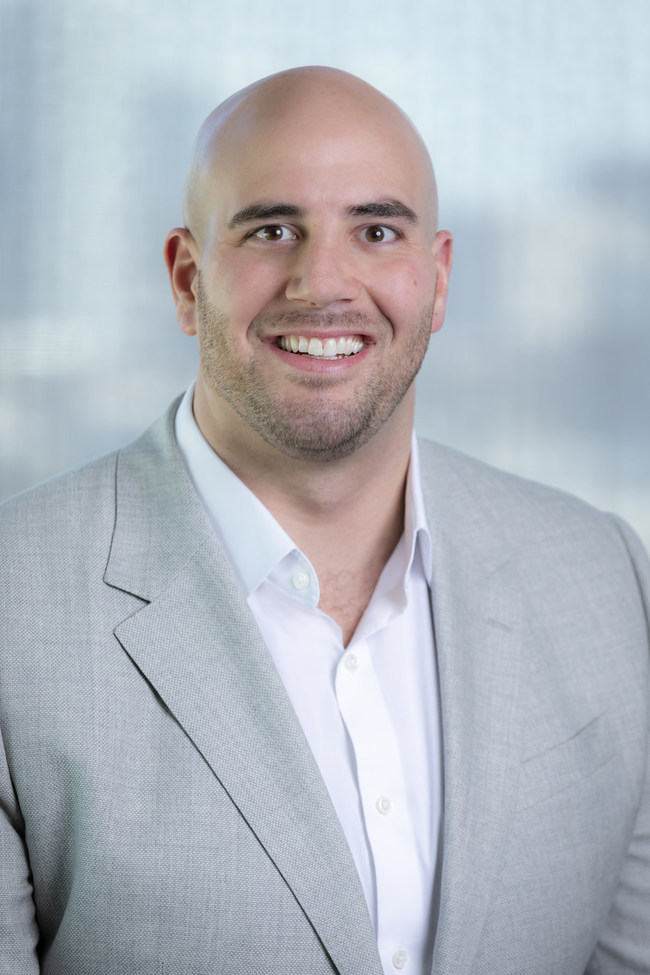 Andrew Gonnella has been promoted to President, Vortex Products Division.