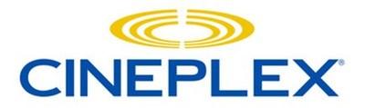 Cineplex Entertainment LP Logo (CNW Group/Cineplex)