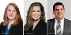 Young Conaway Elects Three New Partners