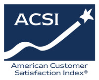 American Customer Satisfaction Index (PRNewsFoto/American Customer Satisfaction I) (PRNewsFoto/American Customer Satisfaction I)