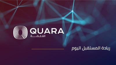 Quara Holding logo