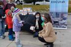 Utah Children in Disadvantaged Communities Get Assistance to Mask ...