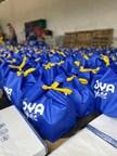 Goya Foods entrega el segundo plazo de ayuda humanitaria crítica al pueblo de Venezuela #GoyaGivesGlobal