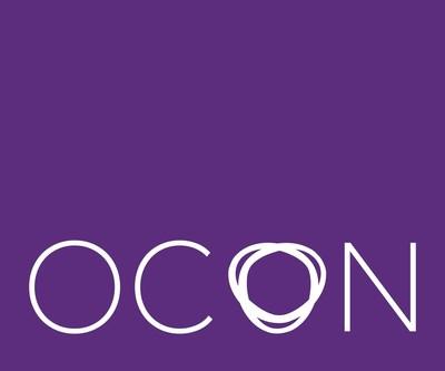 OCON Healthcare Logo (PRNewsfoto/OCON Healthcare)