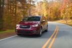 Chrysler Pacifica Claims CarBuzz 2020 Family Fun Award