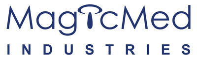 MagicMed Industries Inc. (CNW Group/MagicMed Industries Inc.)