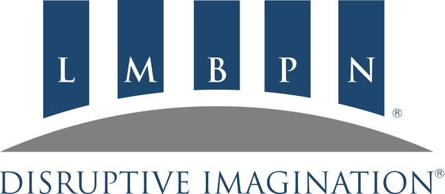 LMBPN Publishing Logo