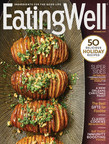 EatingWell's December Issue Ad Revenue Jumps 38% As Brand Wraps Its 30th Anniversary Year