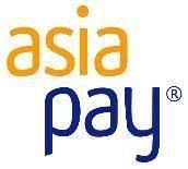 AsiaPay Logo (PRNewsfoto/AsiaPay)