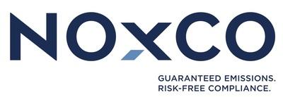 NOXCO: Guaranteed Emissions. Risk-Free Compliance. (PRNewsfoto/NOXCO)