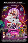 Reality Kraft Announces the Airing of the First All-Digital, 3D Animated Christmas Parade Special: Bolofest 2020