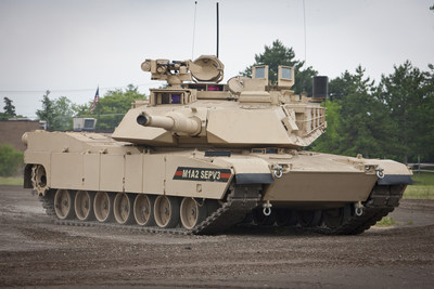 General Dynamics Land Systems was awarded a $4.6 billion fixed-price-incentive contract to produce M1A2 SEPv3 Abrams main battle tanks for the U.S. Army.