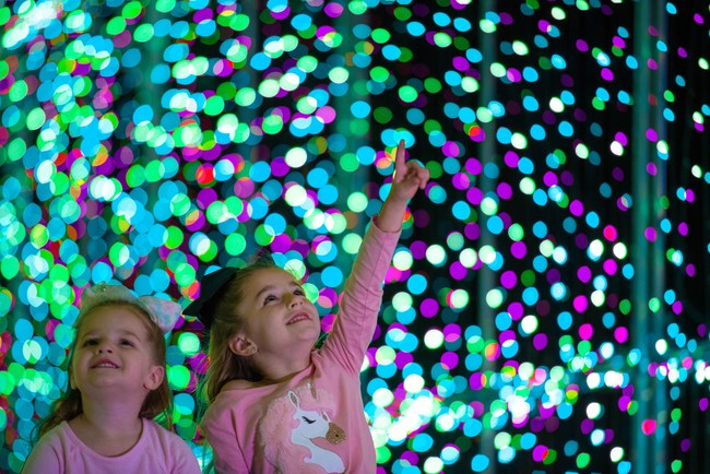 World of Illumination is donating $25,000 in ticket proceeds to Make-A-Wish Arizona.