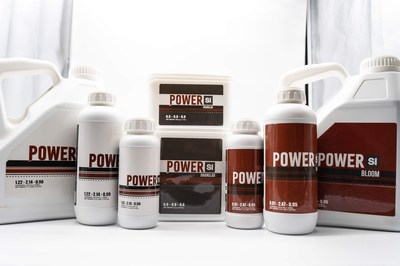 Power SI Product Lineup (CNW Group/GrowGeneration)