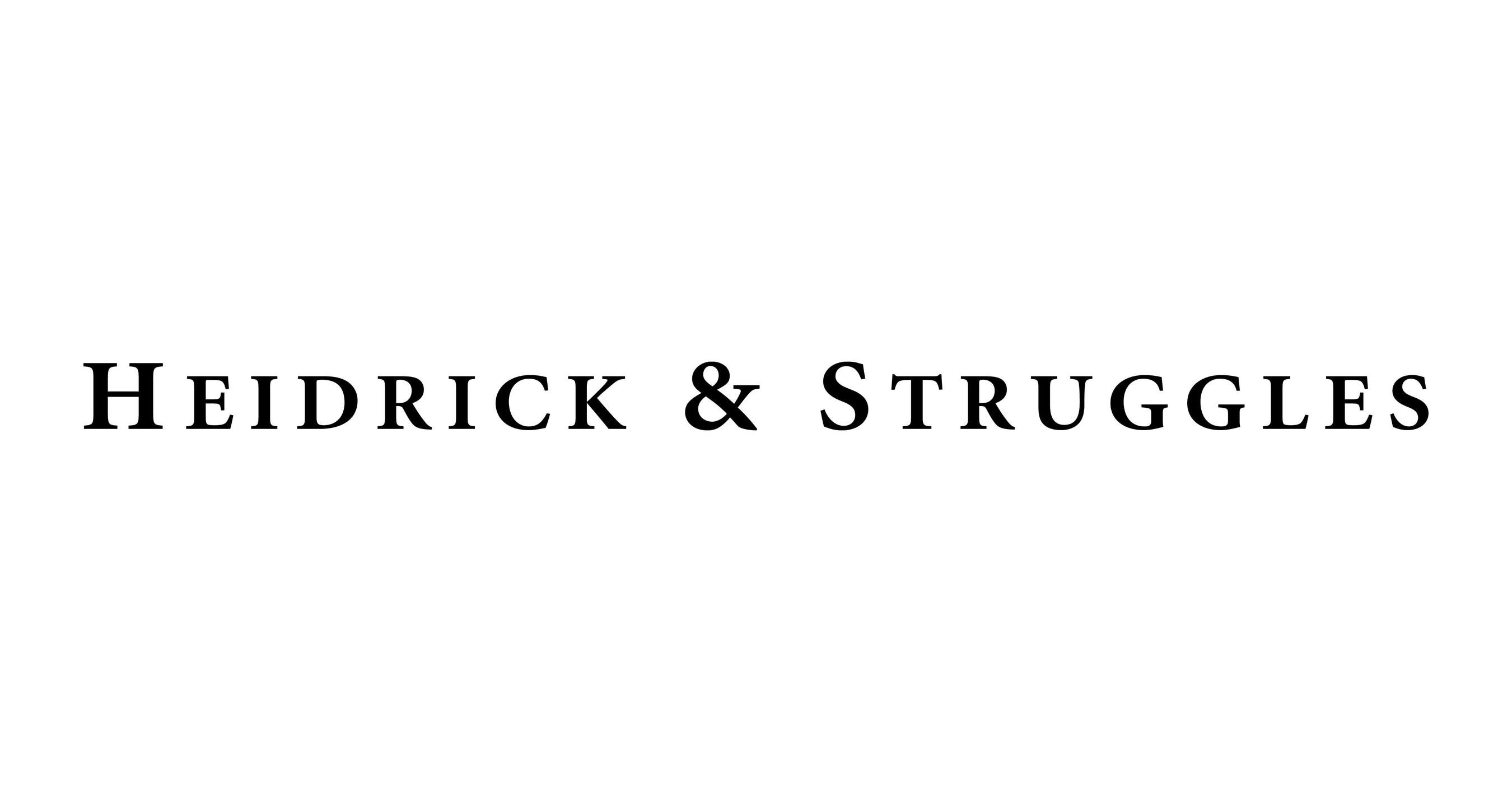 Heidrick And Struggles