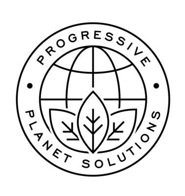 Progressive Planet Solutions Logo (CNW Group/Progressive Planet Solutions)