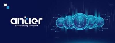 Antier_Solutions_Logo