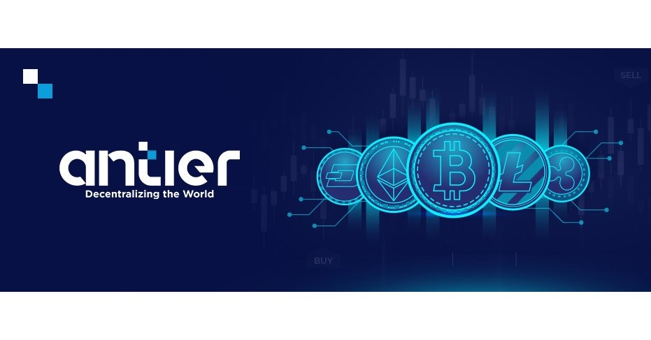 Antier Solutions geared to Launch World's first DeFi Wallet supporting Ethereum, Tron and Binance Smart Chain DAPPs