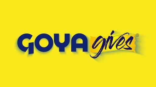 Goya dona 300.000 libras de alimentos a Caridades Católicas de Nueva York