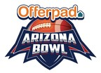 2020 Arizona Bowl Kicks Off with Offerpad as New Title Sponsor