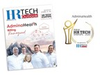 AdminaHealth® Featured as a Top 10 HR Tech Startup of 2020