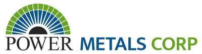 Power Metals Corp. logo (CNW Group/POWER METALS CORP)