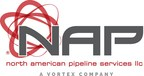 Vortex Companies Completes Acquisition of North American Pipeline