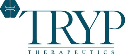 Tryp Therapeutics Inc. Logo (CNW Group/Tryp Therapeutics Inc.)