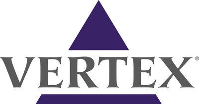 Vertex Pharmaceuticals Logo (CNW Group/Vertex Pharmaceuticals (Canada) Inc.)