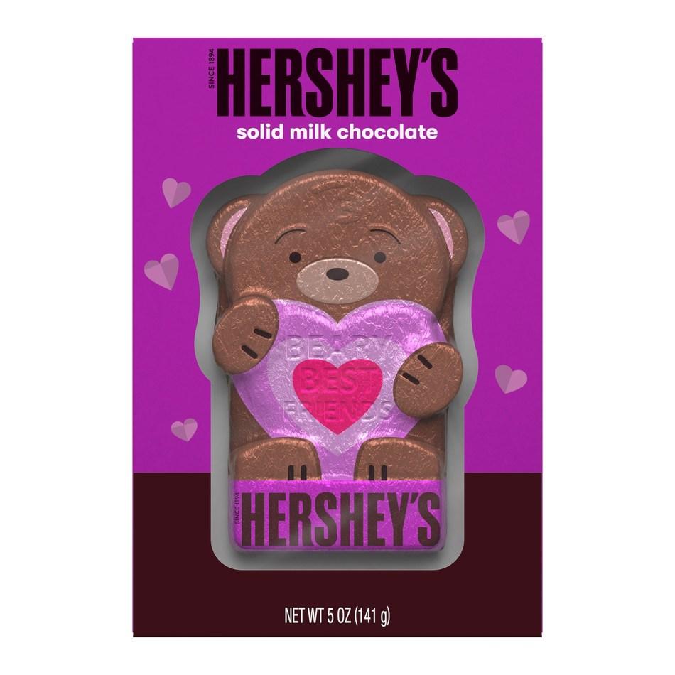 Hershey's Milk Chocolate Bear