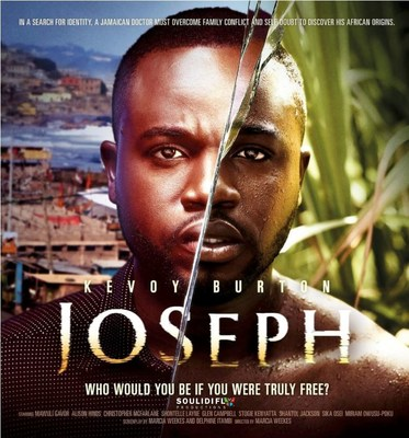 "The film, Joseph, aligns with the 'Year of Return' (2019) and the 'Decade of Return' (2020-2030) currently being expressed by African leaders and global influencers as people search for answers in the present by looking to clues from the past. It is the winner of the 2020 ""Best Diaspora Narrative Feature"" award at the Africa Movie Academy Awards. It has been endorsed and supported by the Governments of Ghana, Jamaica and Barbados and included in the Ghana Tourism Authority's ""Year Of Return."""