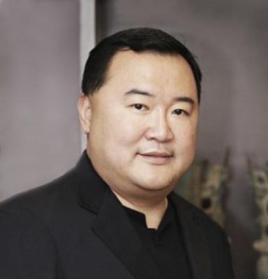 Bruno Wu, Chairman Emeritus Ideanomics