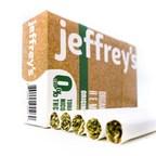 HempWholesaler.com Announces Distribution Partnership With Jeffrey's Hemp Cigarettes