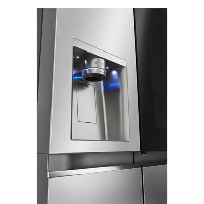 LG InstaView Refrigerator UVnano