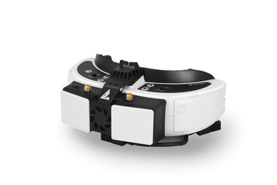 Fat Shark - Shark Byte Digital FPV Drone Goggles