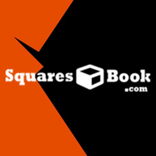 Squaresbook