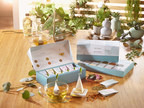 Introducing Tea Forté Wellbeing Collection