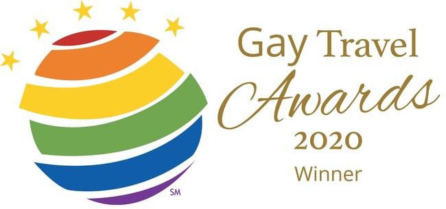 2020 Gay Travel Awards Winners